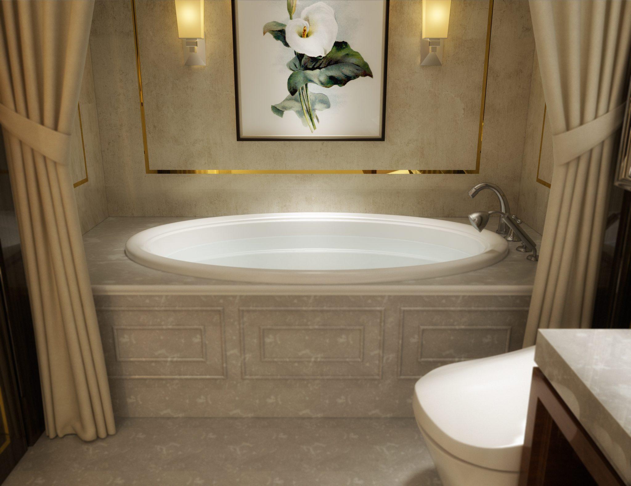 39 215 58 Drop In Bathtub Br 20 Bathtubs Com