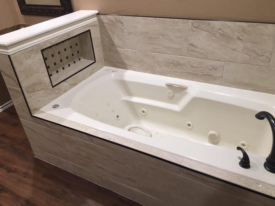 36×60 Armrest Bathtub ...