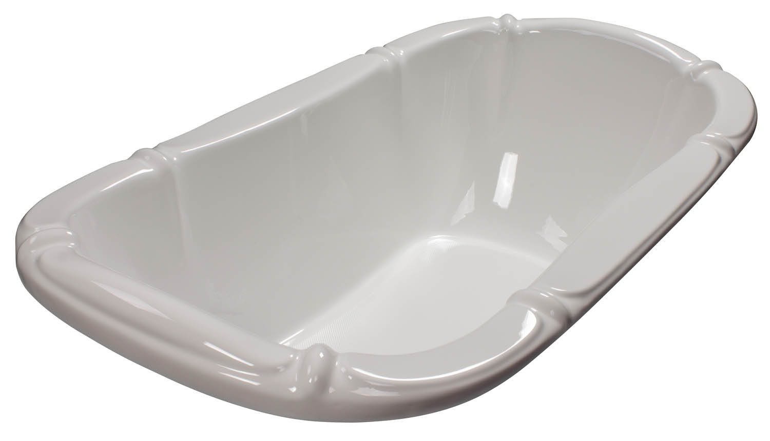 39u2033 X 69u2033 Rectangular Bathtub BR 17