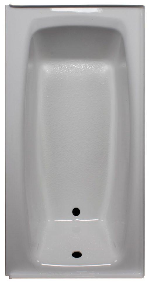 32x60 Skirted Bathtub BR-27 Right Hand - BathTubs.com