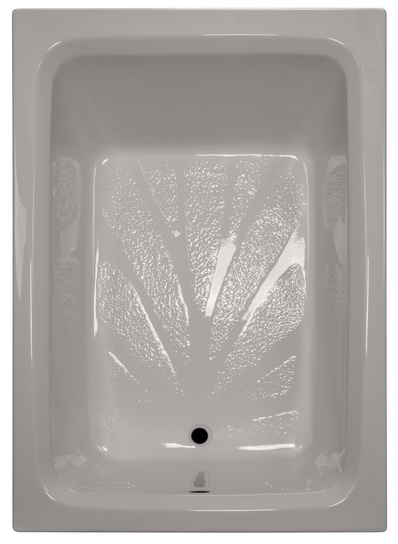 42x60 Rectangular Bathtub BR-37 - BathTubs.com