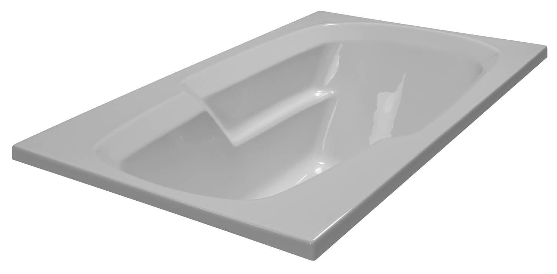 36×60 Armrest Bathtub BRA 25