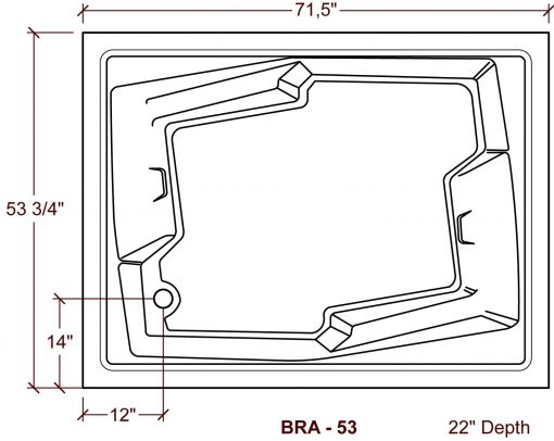 BRA-53